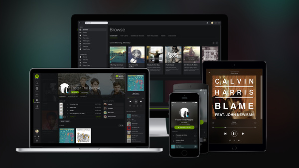 Spotify subscribers climb to 83 million