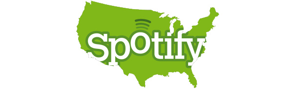 Spotify in the U.S. now open for all