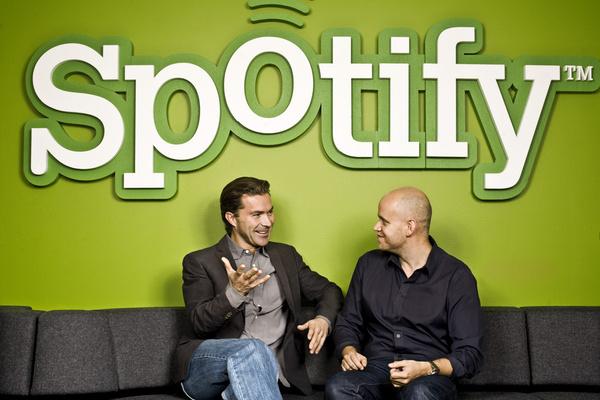 Ilmainen Spotify julkaistiin Windows Phonelle (PÄIVITETTY)