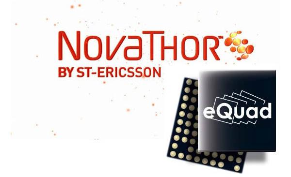 ST-Ericssonilta ensi viikolla 3 GHz:n älypuhelinprosessori