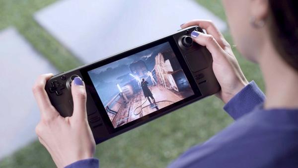 Valve työskentelee AMD:n kanssa Steam Deckin Windows 11 tuen saavuttamiseksi