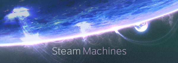 Valve julkisti Steam Machinesin