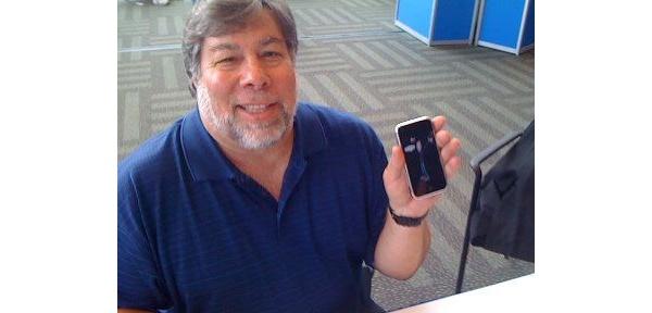 Apple-perustaja vihaa patenttikiistaa Samsungin kanssa - väärä lopputulos