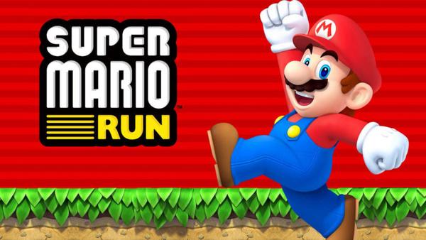 Androidilla on vaikea tehdä rahaa – Super Mario Runin tuotoista suurin osa tulee iPhone-käyttäjiltä