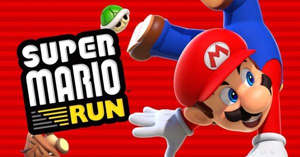 Nyt sen saa Androidillekin: Super Mario Run julkaistu