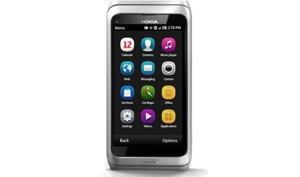 Nokialta lipsahti: Symbian Belle saapuu jo keskiviikkona