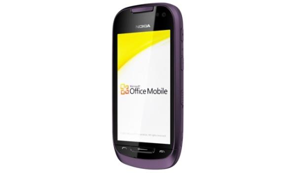 Microsoftin Office Mobile saapui myös Symbian-puhelimille