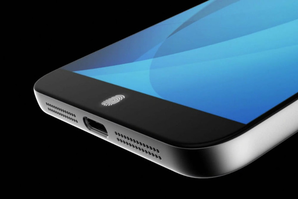 Ensi vuoden älypuhelimiin tulossa uusi muotoilu – Tämä piiri mahdollistaa sen