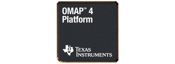 TI:n OMAP 4440 lupaa puhelimiin 3D:tä teräväpiirrolla