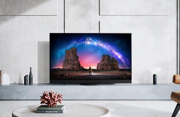 Panasonic esitteli uuden pelaajille suunnatun OLED-television
