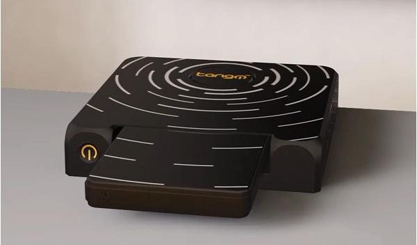 Tango PC - kännykän kokoinen tietokone