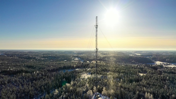 Telia rakentaa 5G-verkon Turussa kattavaksi kesän ja syksyn aikana