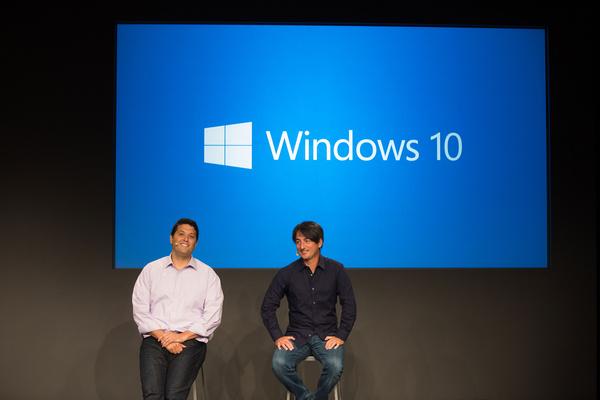 Onko Redstone seuraava Windows-versio?