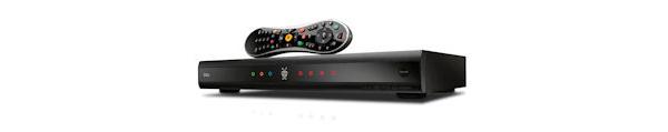 TiVo unveils TiVo Premiere Elite Set-Top Box