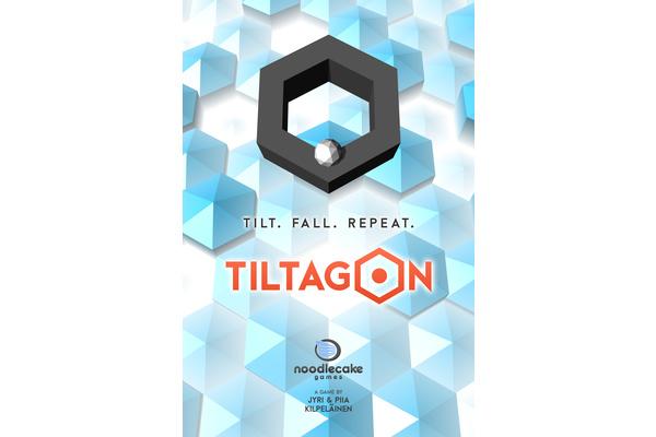 Suomalaispariskunnan kansainvälistä huomiota herättänyt Tiltagon-peli julkaistaan torstaina