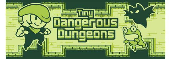 Retrofiilistelyä tarjoava kotimainen metroidvania Tiny Dangerous Dungeons julkaistiin iOS:lle