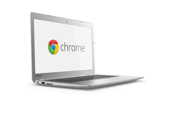 Toshiba esitteli edulliset Chromebook- ja Windows-läppärit