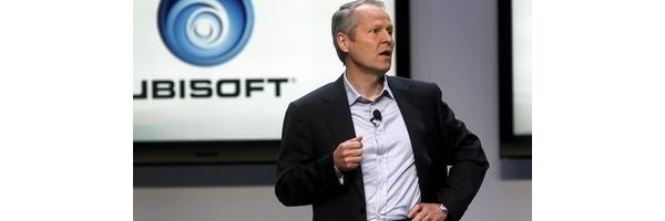 Ubisoft: 93-95% PC-peleistä hankitaan laittomasti