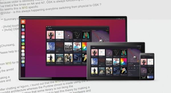 BQ tuomassa markkinoille ensimmäisen Ubuntu-tabletin