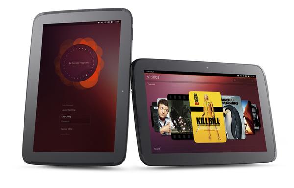 Uusi tablet-versio täydentää Ubuntun palapelin