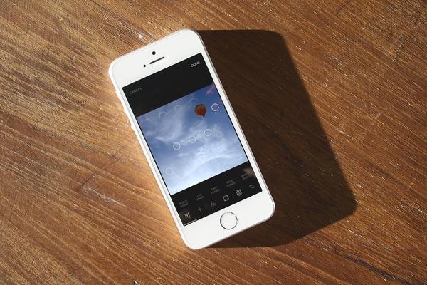 Suomalainen Ultralight-sovellus julkaistu: Suoraviivaista kuvankäsittelyä iPhonella