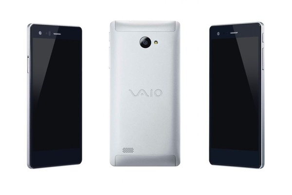 Kannettavista tunnettu VAIO julkaisi Windows 10 -älypuhelimen