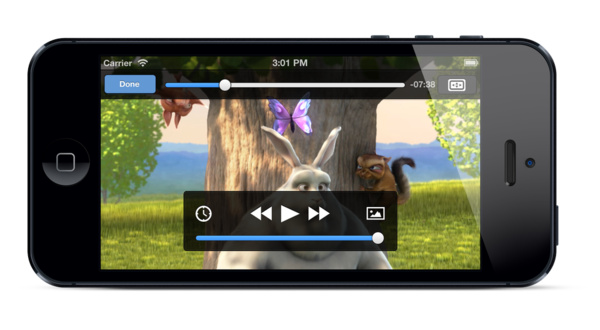 VLC palasi iOS:lle kahden vuoden tauon jälkeen