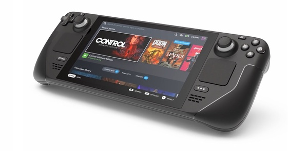 Valve announces Steam Deck, a handheld gaming device able to play Steam games