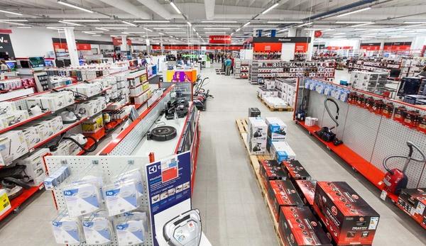 Verkkokauppa.com avaa myymälän Turun kylkeen ensi viikolla