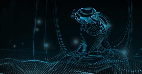 Virtuaalilasit ottavat harppauksen eteenpäin – Vain yksi johto riittää