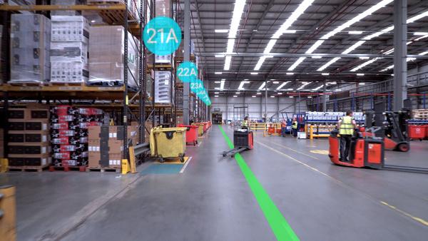AR-lasien yleistyminen voi alkaa – Näyttöteknologiassa otetaan harppauksia eteenpäin
