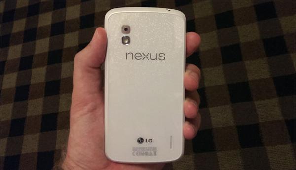 Google I/O:sta puuttunut uusi Android ja Nexus 4 -päivitys kesäkuussa