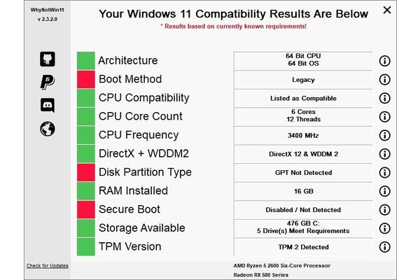 Microsoft: Tiedämme, että Windows 11 vaatimukset ovat kovat, mutta se on voi-voi