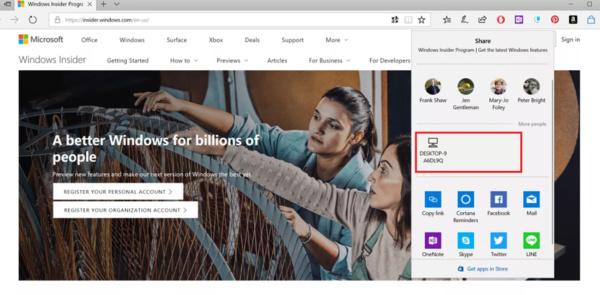 Microsoft ja Google ottavat mallia Applesta – Kloonasivat AirDropin