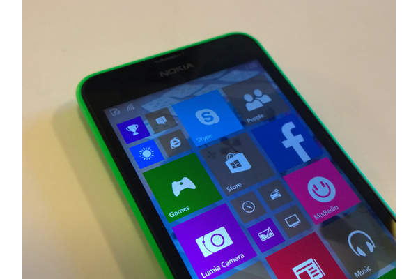 Windows 10 updates for Windows 8.1 phones to begin rolling out tomorrow
