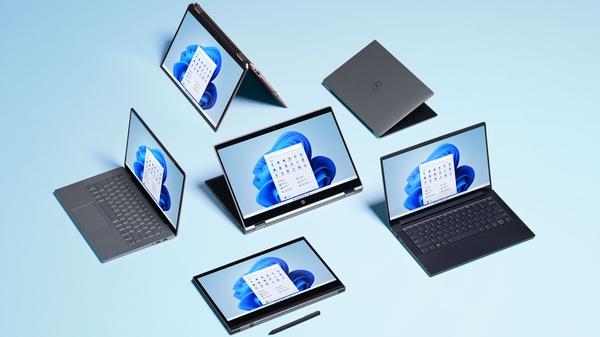Windows 11 markkinaosuus nousi jo hämmentävän suureksi - Windows 10 käyttäjien laiska päivitystahti paljastui sekin