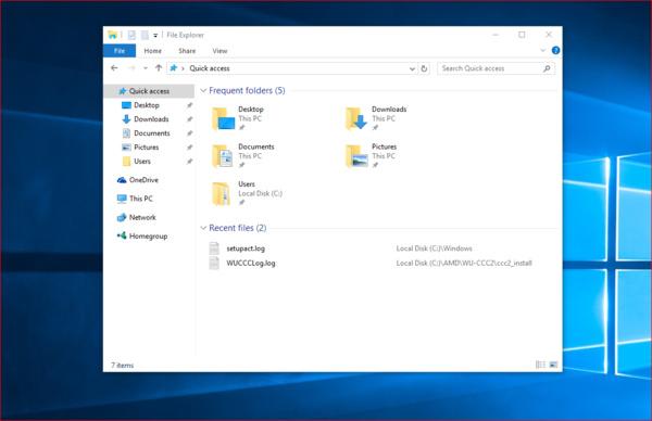 """Näin saat vanhan """"Tämä tietokone"""" -näkymän takaisin Windows 10:ssä"""