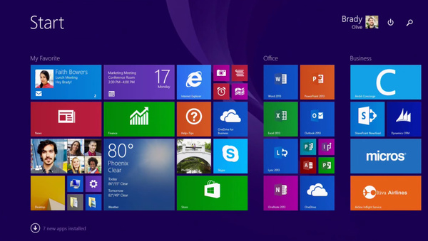Microsoft leikkaa merkittävästi Windowsin tarvitsemaa tallennustilaa