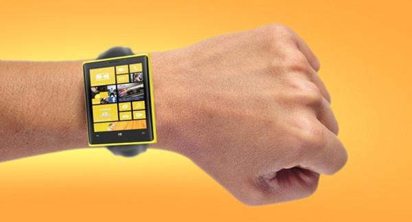 Microsoft haastaa Applen ja Samsung: Vuoden lopulla tulossa aktiivisuusranneke