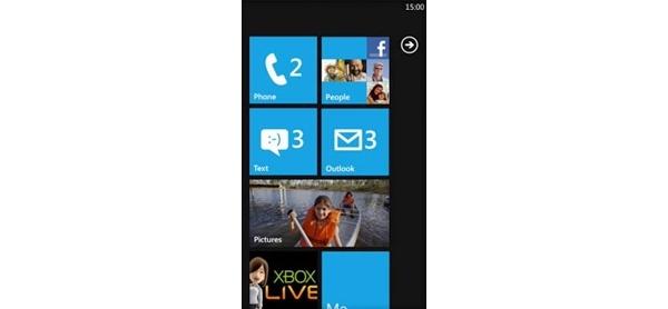 Nokialta tulossa runsaan satasen Lumia?