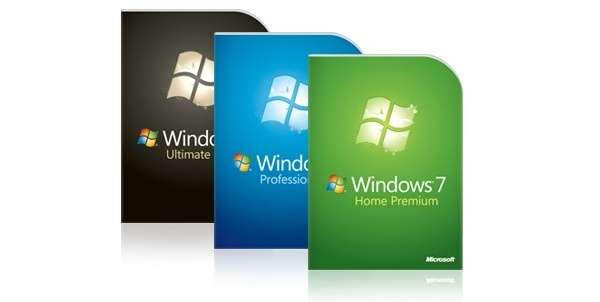 Windows 7:n käyttäjämäärä ohitti pitkäaikaisen johtajan XP:n