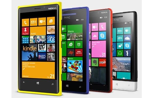 Microsoft lupaa Windows Phone 8:lle tuen ensi vuoden kesään saakka (päivitetty)