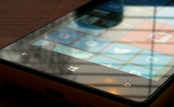 Nokia nosti Windows Phonen kolmanneksi ekosysteemiksi
