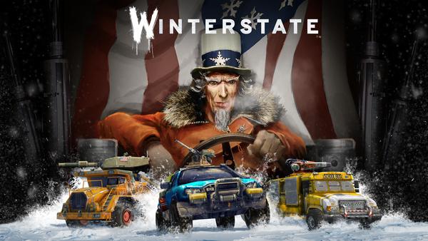 Kotimaiselta pelitalolta jälleen lupaava pelijulkaisu – PlayRaven julkaisi Winterstaten