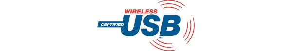 WUSB 1.1 -spesifikaatio valmistui