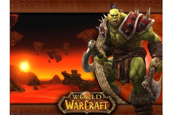 World of Warcraftissa kävi massiivinen pelaajakato alkuvuodesta