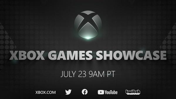 Microsoft esittelee pian pelejä Xbox Series X -konsolille - Xbox Games Showcase järjestetään 23. heinäkuuta