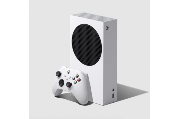 Microsoft reveals Xbox Series S: Here's the smallest Xbox so far