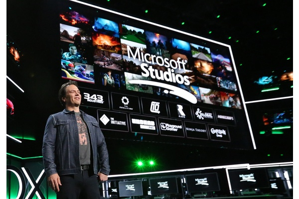 Microsoft to release next-gen Xbox in 2020?