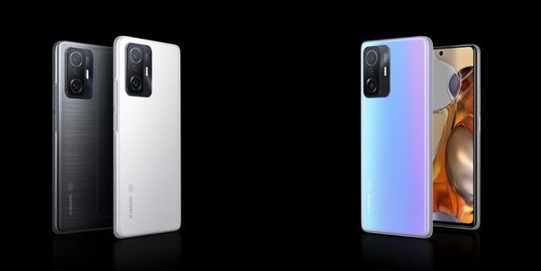 Elisalla mainio tarjous: tuore Xiaomi 11T Pro 200 euron alennuksessa ja kaupan päälle robotti-imuri